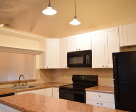 2 BED 2 BATH: 6516 Chasewood Dr.