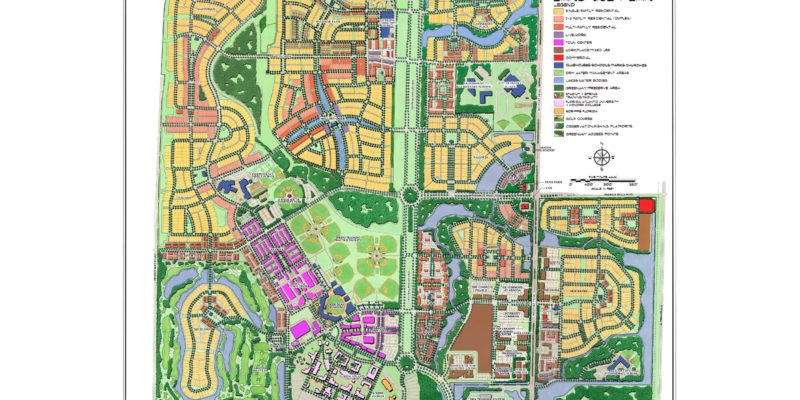 Land Use Plan 4-5-11