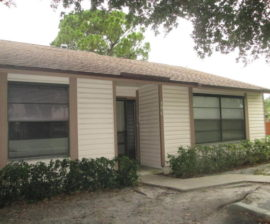 2 BED 2 BATH: 138 Sherwood Cir.