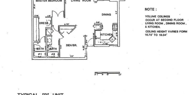 6531 – floor plan